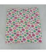 Gerber Baby Girl Cotton Burp Cloth Rag Security Blanket Pink Blue Purple... - $19.79
