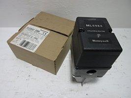 Honeywell ML6984A4000 Non-Spring Return Valve Actuator [Misc.] - $227.65
