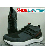 The North Face Men Sumida Moc Knit Running Trail Shoe A46AINAK-080 SIZE 8 - $145.67