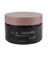 Josie Maran Whipped Argan Oil Body Butter Vanilla Pear/L Bronze 19oz SCR... - $18.00