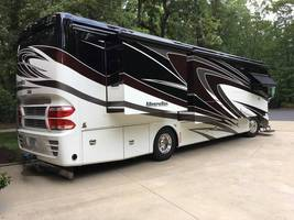 Class A Diesel Motorhome Allegro Bus 37 AP For Sale In Ozark, MO 65721 image 2