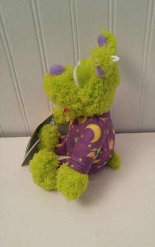 "Jim Hensons Pajanimals Small Plush Toy Apollo 9"" Tomy"