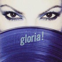 Gloria By Gloria Estefan Cd image 1