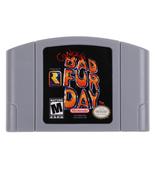 For Nintendo 64 Game Mario,Smash Bros,Kart Video Game Cartridge Console ... - $29.99