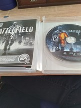 Sony PS3 Battlefield 3 image 2