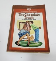 The Chocolate Touch Book (Paperback, 1988) Bantam-Skylark Preowned - $7.98