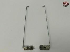 "HP Pavilion DV7-4065dx 17.3"" LCD Left And Right Hinge Rail Bracket - $3.55"