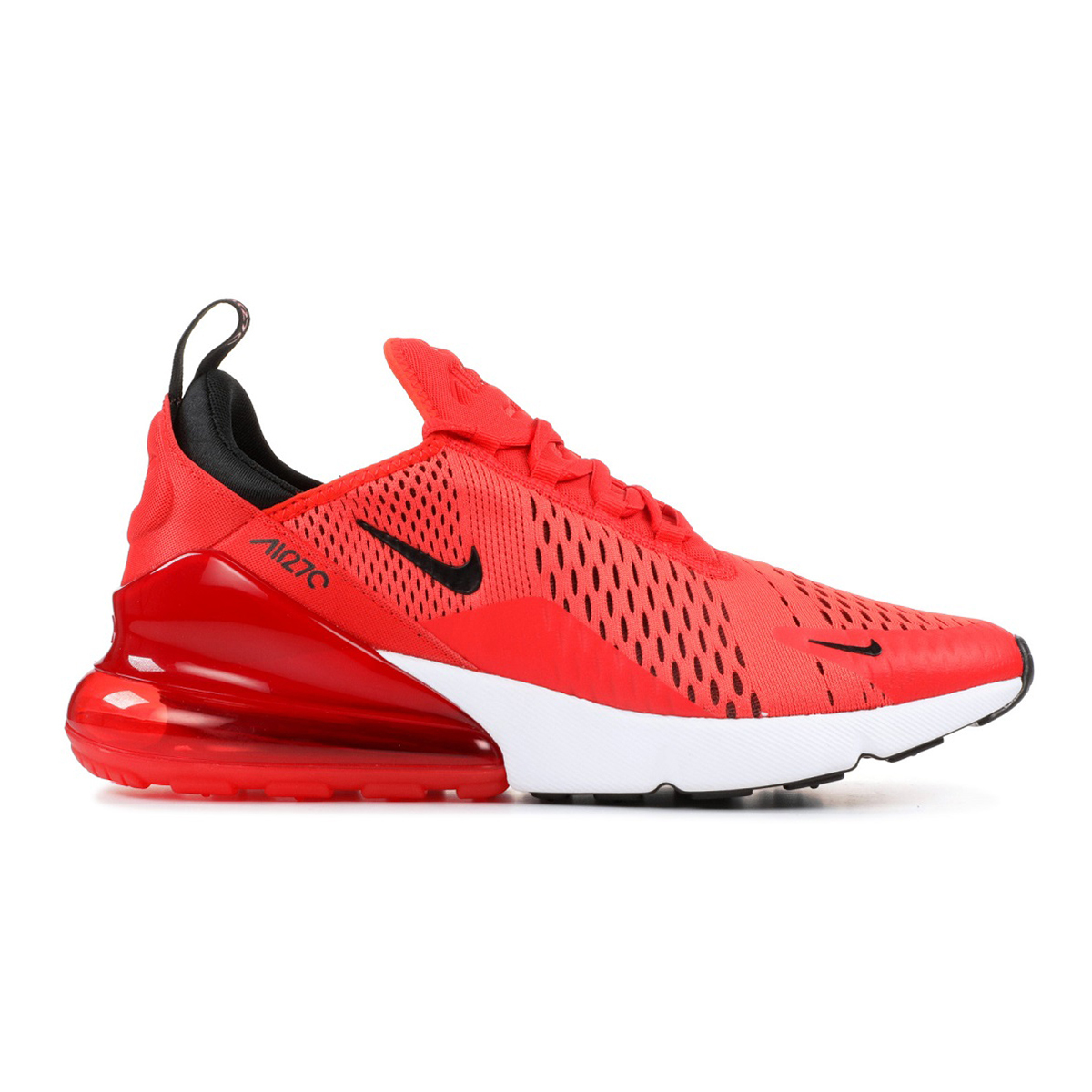 6abf075ceabc9 Nike Air Max 270 (Habanero Red  White  Red  and 50 similar items. 804045 01