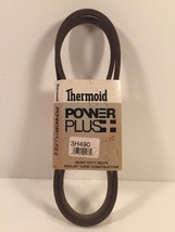 Thermoid Power Plus 3H490 Heavy Duty Belt With Kevlar - $9.31
