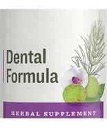 DENTAL FORMULA Concentrated Herbal Teeth Health Formula with Black Walnu... - $22.51+