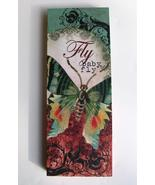 Fly Baby, Fly Wall Art, 24 x 9, A Little Bird Told Me, Demdaco, New - $32.50