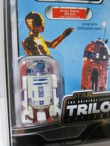 "Star Wars Trilogy Return of the Jedi Collection 3.75"" Figure: R2-D2 image 2"
