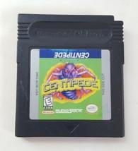 Centipede - Nintendo Game Boy Video Game Cartridge GB Majesco DMG-AC5E-USA - $14.75 CAD