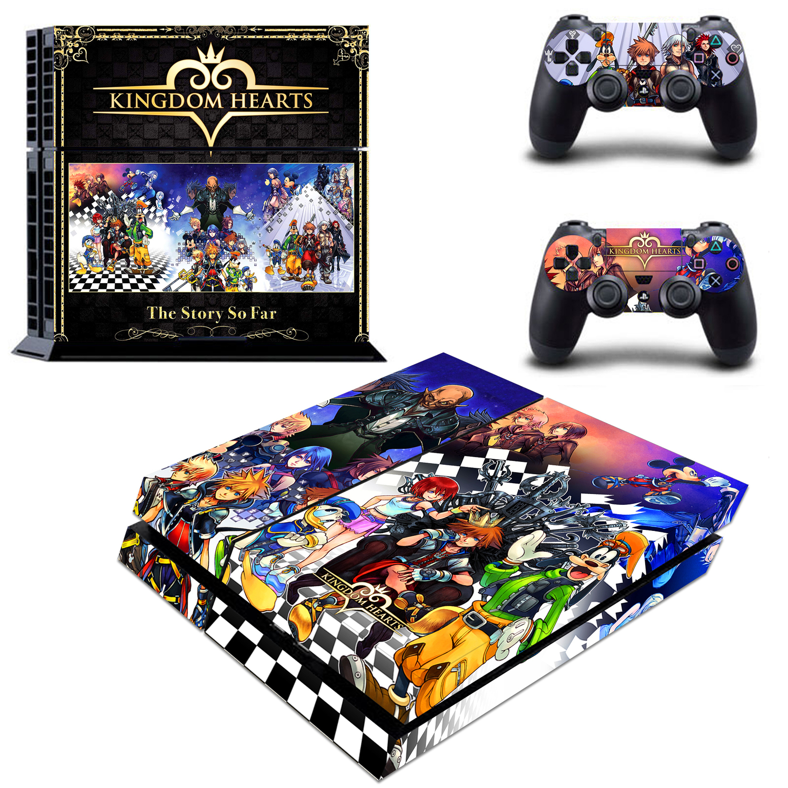 Video Games & Consoles Ps4 Slim Consoles Controllers Dc Movie Aquaman Vinyl Decals Skins Stickers Wrap