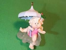 Hallmark Keepsake Ornament December Showers 1987 - $4.95