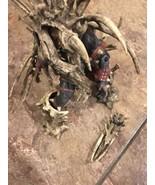 1996 McFarlane Toys Spawn Series 4 Exo-Skeleton Spawn Action Figure - $19.99