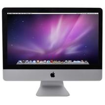 Apple iMac 21.5 Core i5-2400S Quad-Core 2.5GHz All-In-One Computer - 4GB... - $450.33