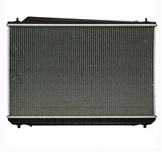 RADIATOR TO3010164 FOR 98 99 00 01 02 03 TOYOTA SIENNA 3.0L image 2
