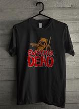 Ewoking Dead - Custom Men's T-Shirt (2798) - $19.13+
