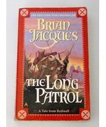 Redwall: The Long Patrol by Brian Jacques 1999 Fantasy Paperback - $7.00
