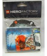LEGO Hero Factory Set #2856108 Book Card - $5.99