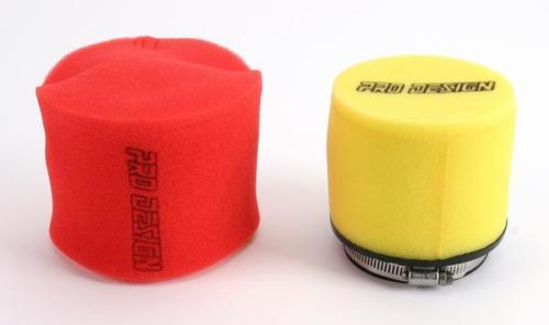 Pro Design Replacement Flow Foam Air Filter Cleaner LTR450 LTR 450 LT R450