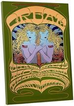 "Pingo World 1222PEHFBS4 ""Radio Days 'Cream Design'"" Gallery Wrapped Canvas Art,  - $48.46"