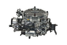 1906 Remanufactured Rochester Quadrajet Carburetor 4MV 80-89 Big Block 454