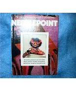 Needlepoint 35 Projects Better Homes and Gardens  - $4.00