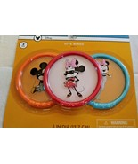 Disney Dive Rings Pool Set Game Mickey & Minnie Mouse Mermaid New - $19.99