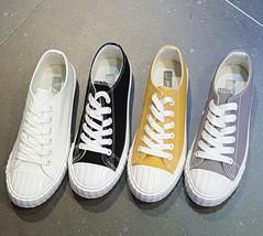 [Shoeming] Cap 038 Converse 3cm Shoes / Sneakers> Korean style - $23.00