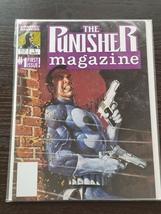 The Punisher Magazine #1 - $5.00