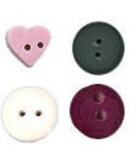 Button Pack Blessings For All cross stitch chart Just Another Button Co ... - $5.60