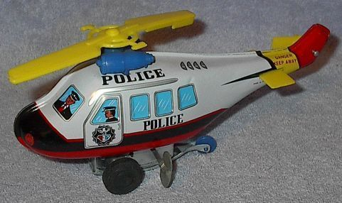 Wind up helicopter1
