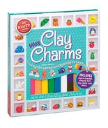 Klutz Make Clay Charms Craft Kit - $20.78
