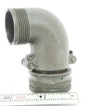 NEW AMPHENOL 97-3108B20-4P CIRCULAR CONNECTOR SIZE 20 4-PIN APH 1021 20-4P image 1