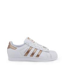 Adidas Superestrella Unisex Blanco 102615 - $137.58