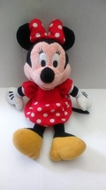 Disney Minnie Mouse Plush Stuff Animal - $16.99