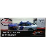 William Byron 2017 #9 Liberty Uni Darlington Camaro Xfinity Series 1:64 ... - $7.91