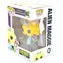 Funko Pop! The Simpsons Treehouse of Horror Alien Maggie #823 Vinyl Figure image 2