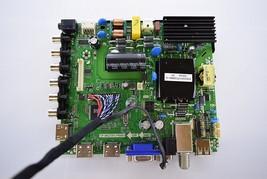 RCA Main Board 40GE0010344-A1 - $27.26