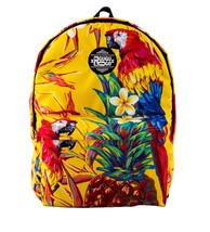 Printed Backpack Jungle Design | Mr. Gugu & Miss Go