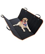 100% Waterproof Pet Seat Cover Car Seat Cover for Cars Trucks and SUVs - $37.43