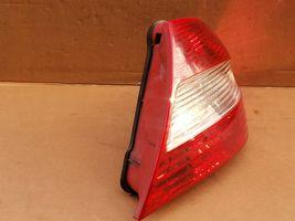 06-09 Mercedes W209 CLK350 CLK500 CLK55 AMG Taillight Lamp Passenger Right - RH image 4