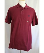 Chaps by Ralph Lauren Men's Short Sleeve Polo Shirt size M New - $19.79