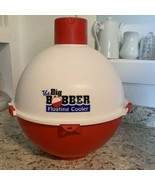 The Big BOBBER Floating Cooler Beer Or Soda Fishing/Boat/Canoe/Pool - $44.55