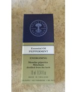 Neal's Yard Remedies PEPPERMINT (English) Essential Oil 10ml (boxed) sea... - $13.10