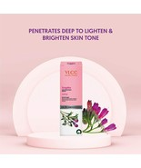 VLCC Snigdha Skin Whitening Serum Remove Dark Spots Acne Marks Pigmentat... - $19.42
