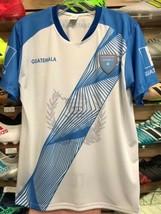 Guatemala away jersey 2019 Playera de la selección de Guatemala 2019 Siz... - $29.69