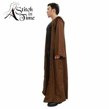 50% Off Cosplay, Grand Opening Sale! Brown S Jedi Robe - $29.99